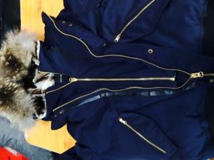 Mackage Nobis Moncler Moose knuckles hot  winter sales