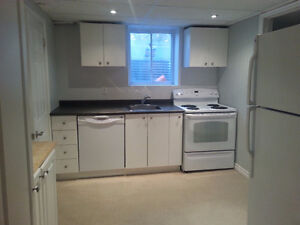 SPACIOUS, FULLY EQUIPPED 5 APPLIANCES AND STORAGE!