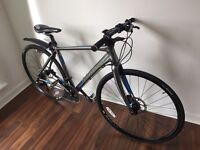 Boardman Team bike 2014