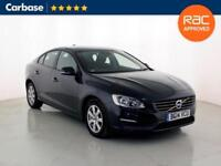 2014 VOLVO S60 D3 [136] Business Edition 4dr