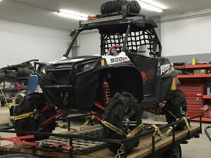 Polaris rzr ranger 2011 900 xp 4,000 kilo