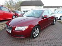 2007 Volvo S80 2.4 D5 SE Lux AWD 4dr