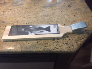 Fillet cutting board fishing new