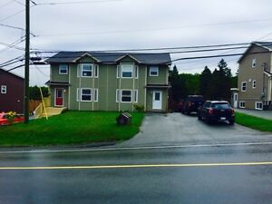 1 Bedroom basement APT mins into Portugal Cove. Immaculate.
