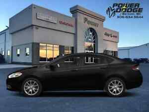 2015 Dodge Dart Limited - Navigation -  Leather Seats - $132.43