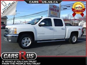 2013 Chevrolet Silverado LT 5.3L 1 YEAR WARRANTY INCLUDED!