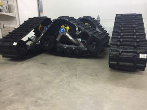 CAMSO TRACKS ATV FROM $2695 UTV $4800 FINANCING AVAILABLE
