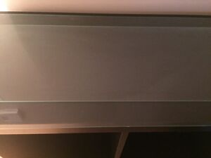 Ikea vitre / glass protection Malm