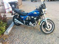 1982 Honda CB900 custom trade or sell $2500