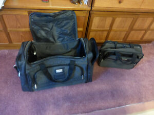2-pc-luggage-set-Millennium-by-Travelway Kitchener / Waterloo Kitchener Area image 1