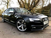 Audi S5 3.0 TFSI ( 333ps ) Sportback S Tronic 2014MY quattro Black Edition