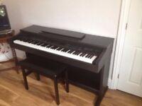 Yamaha Clavinova CVP-92 piano