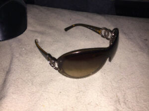 Real authentic chanel sunglasses womens
