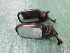 Honda Civic EF Door Mirror 1988-1991