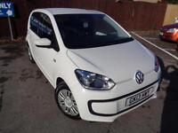2013 Volkswagen up! 1.0 ( 60ps ) Move Up