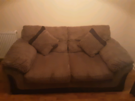 2 seater Sofa / Double Sofa Bed