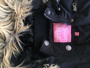 Manteau d'hiver JOSHUA PERETS taille enfants médium