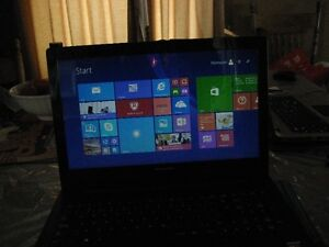 Lenovo laptop 15.6 screen