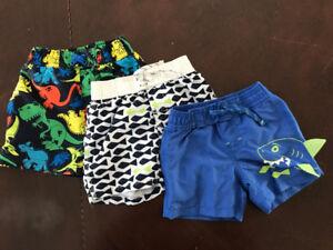 Boy`s Size 12 M / 6-12 M Clothing