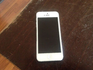 iPhone 5, 16gb