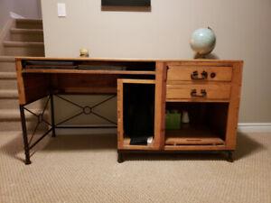 Desk - Computer