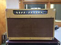 Carvin Belair 2x12 Guitar Amp.