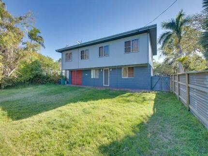 House with additional land for sale, Kinka Beach Kinka Beach Yeppoon Area Preview