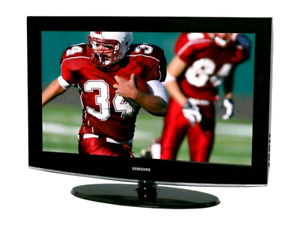 Samsung 32 inch flat screen 1080p LCD HDTV works perfectly in e