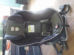 Looking To Sell Britax Boulevard 65 Carseat - OBO