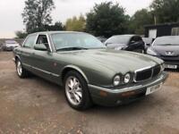 1999 Jaguar XJ 3.2 XJ8 4dr