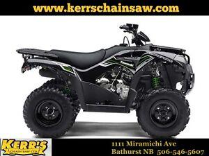 Used 2015 Kawasaki KVF300