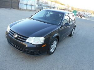 2008 Volkswagen Golf 5 Speed Great Condition