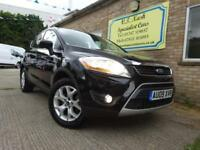 Ford Kuga Zetec Tdci Awd DIESEL MANUAL 2009/09
