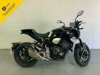 2018 Honda CB1000R 1000 Plus