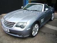 2005 Chrysler Crossfire 3.2 V6 2dr Auto 2 door Coupe