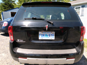Pontiac Torrent ,2007 this is for sale