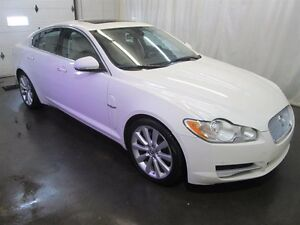 Jaguar XF  Premium Luxury 2010