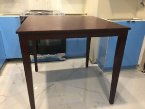 Table for sale for $25.00