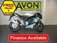 125cc Sportsbike running Yamaha WR \ YZF-R 125 Engine Rieju RS3 125LC PRO RACING