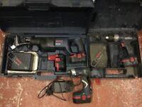 Bosch battery kit