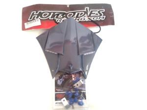 2006 - 2007 Yamaha R6 YZF-R Hotbodies Racing Undertail! ! !