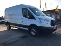 Ford Transit 2.2TDCi ( 125PS ) 350 L3H2 2014