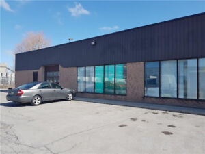 Commercial/Building and Land/For Lease