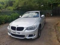 BMW 320 2.0 2010.5MY i M Sport