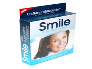 Professional Strength 5 day Teeth Whitening Kit