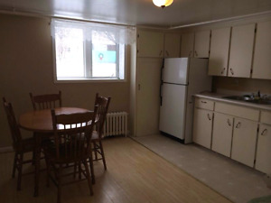 LOCATION! 3 Bdrm Above Ground Bsmt , MUN , Avalon Mall, HSC, Aca