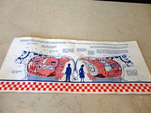 """Vintage 1970's Ralston Purina """"The Champ"""" 4 page Brochure Kitchener / Waterloo Kitchener Area image 2"""