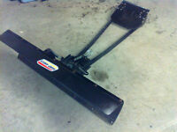 KIMPEX 4FT PLOW ASSEMBLY