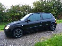 Renault Clio 1.4 16v Billabong 2003 FSH