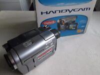 Sony Handycam Video 8